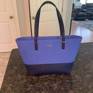 Excellent used condition kate spade purse